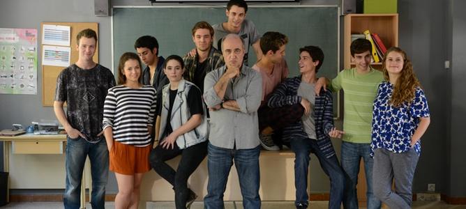 Rebaptisee Philo La Serie Merli Arrive En France Sur Cine La