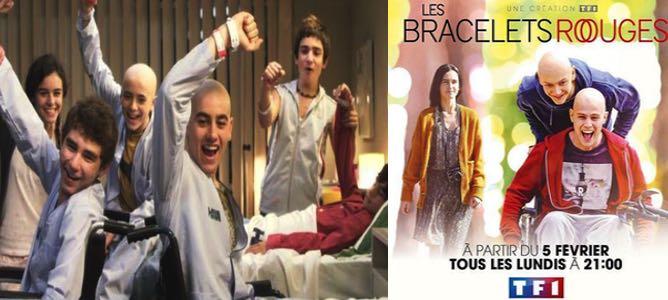 Les Bracelets Rouges Une Version Francaise De La Serie Catalane