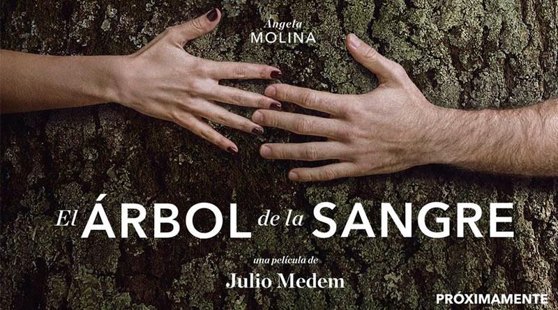 L'Arbre de Sang ou El Arbol de la Sangre de Julio Medem débarque sur Netflix. En tête du casting Ursula Corbera et Avaro Cervantes.